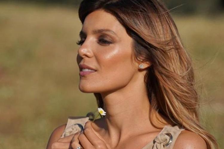 Apresentadora Andreia Rodrigues revela que sofre de uma síndrome