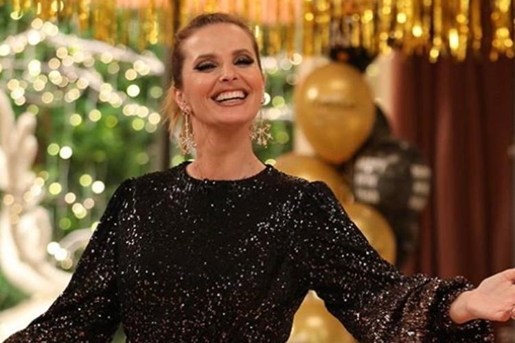 '2019 foi mais do que imaginei', revela Cristina Ferreira