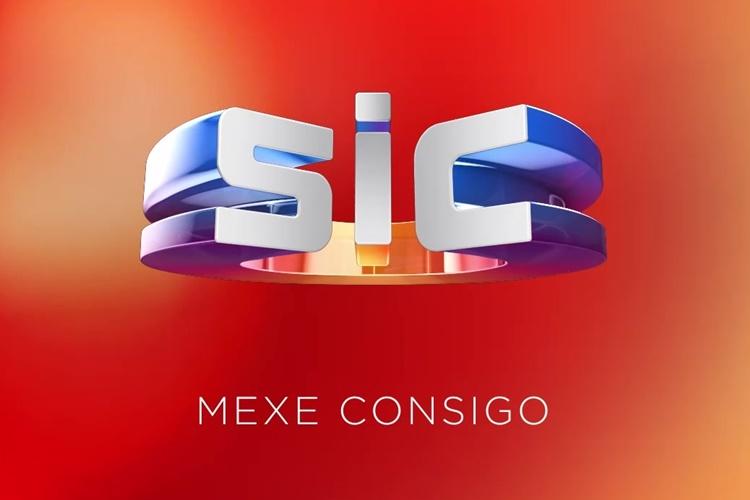 Logo SIC (Reprodução/Instagram)