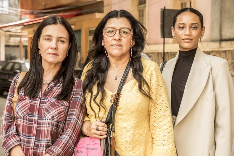 Novela 'Amor de Mãe' será exibida na SIC