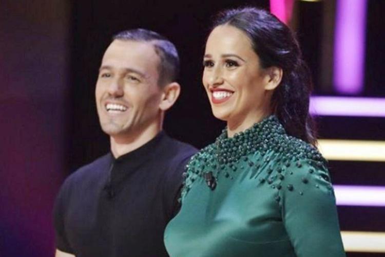 'Dança com as Estrelas' atinge a liderança para a TVI