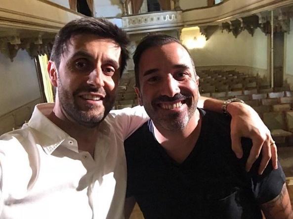 Daniel Oliveira pronuncia-se sobre a saída de Marco Horácio da SIC