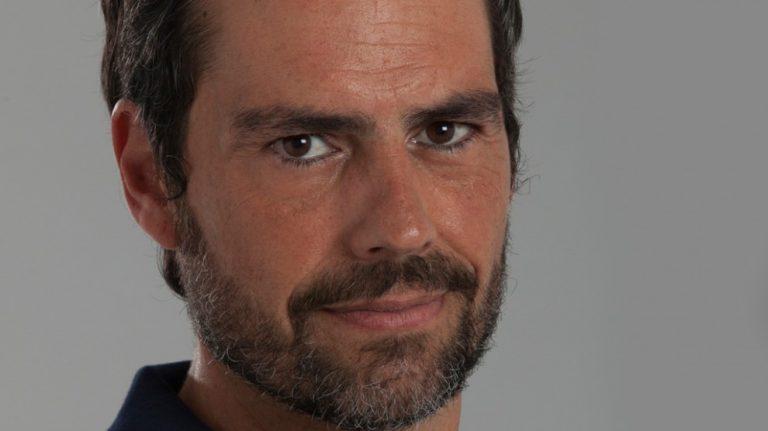 Filipe Duarte, ator de 'Equador', morreu aos 46 anos