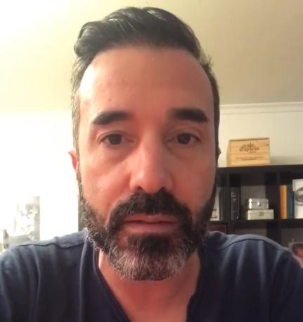 """Marco Horácio de saída da SIC: """"Chegou a hora de seguir em frente"""""""