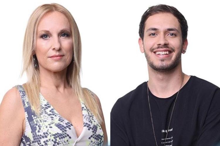 BB2020: Teresa e Renato são os novos concorrentes
