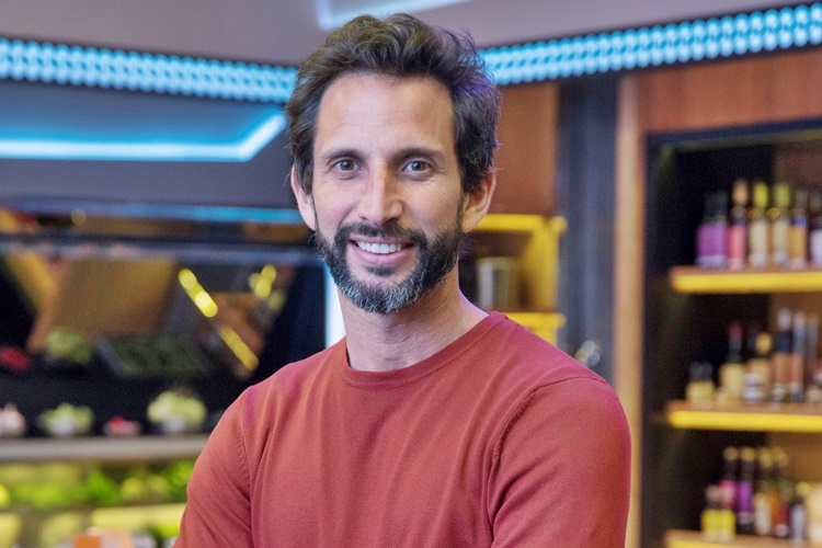 Chef José Avillez revela motivo de deixar a segunda temporada de Mestre do Sabor