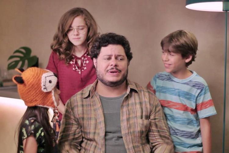 Globo celebra o Dia dos Irmãos com a comédia familiar 'Um Tio Quase Perfeito'