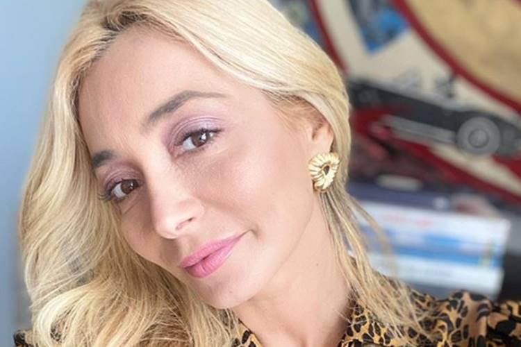 Grávida, Carina Caldeira revela o sexo do bebé