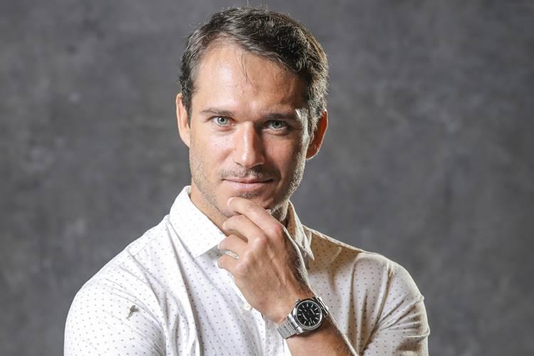 Paulo Rocha (TV Globo/Paulo Belote)