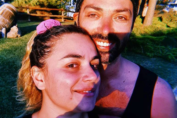 Após 14 anos de namoro, Ana Guiomar e Diogo Valsassina estão noivos