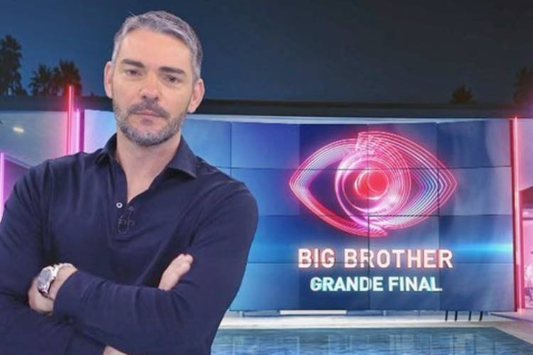 Grande Final do Big Brother fica na liderança absoluta