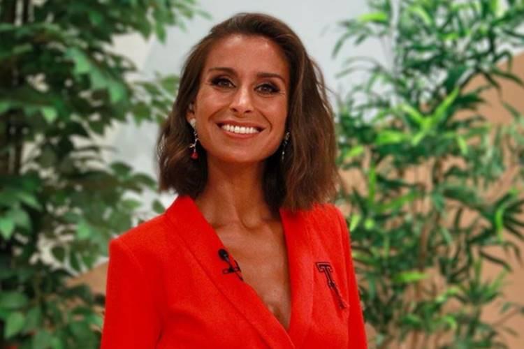 Mónica Jardim assume o 'A Tarde é Sua' no lugar de Fátima Lopes