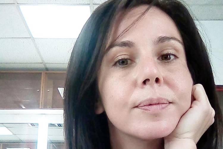 Morreu irmã da atriz Sara Norte