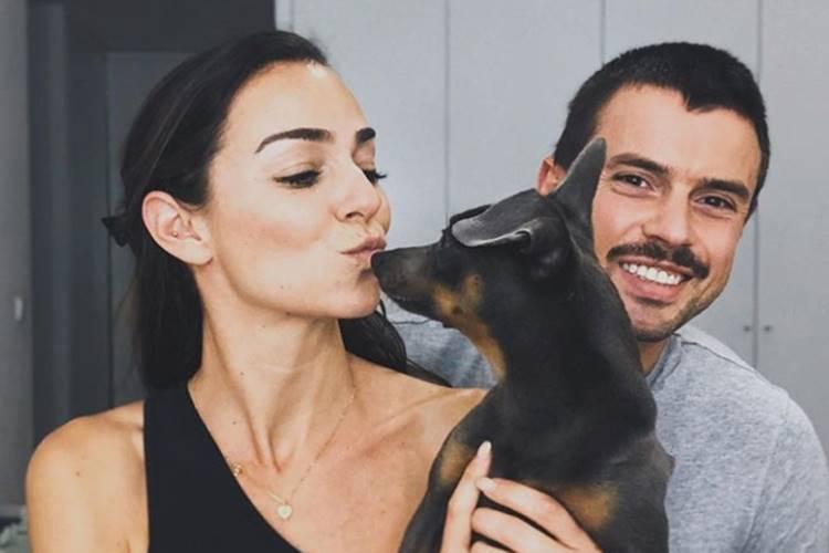 Vanessa Martins e Marco Costa anunciam separação