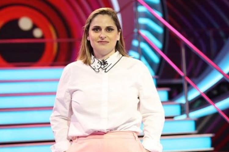 Big Brother A Revolução - Diana/TVI