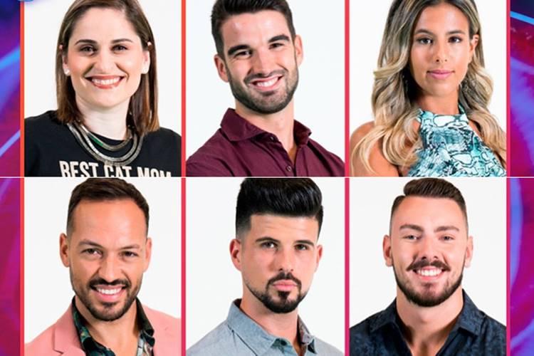 Big Brother – A Revolução: Conheça os primeiros nomeados