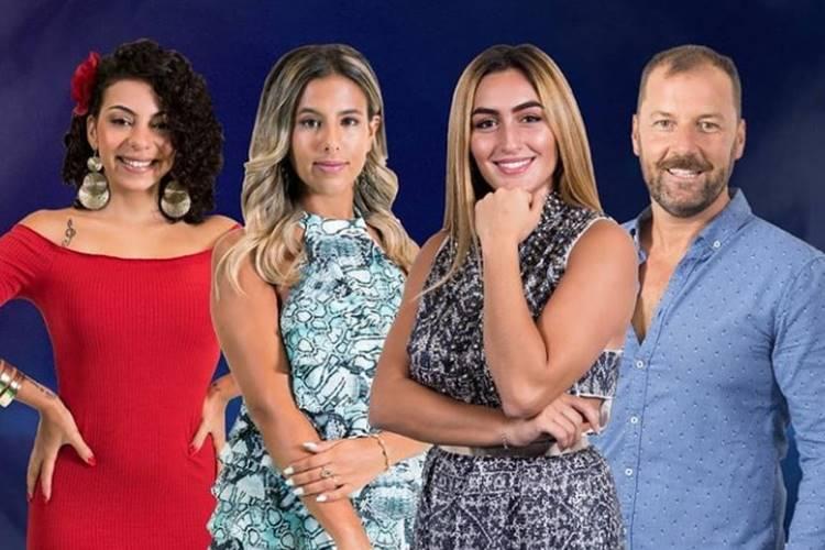 Sondagem Big Brother – A Revolução: Jéssica Fernandes, Joana, Pedro ou Zena? Vote!
