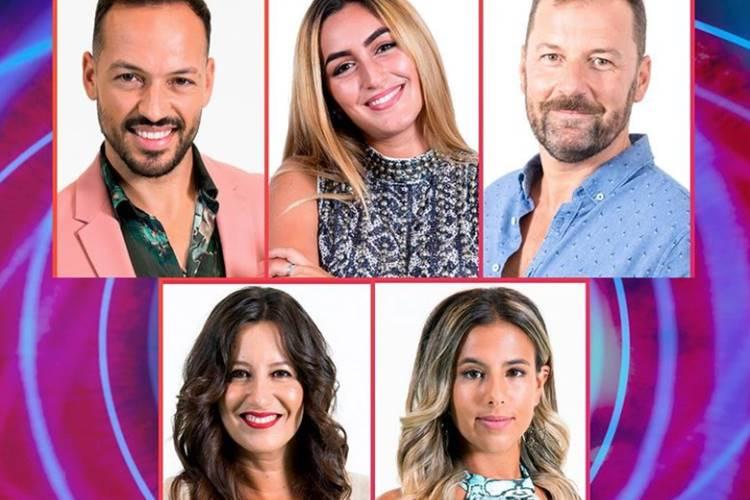 Big Brother – A Revolução: Confira os nomeados da semana