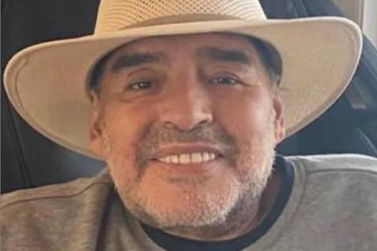 Morreu o ex-jogador Diego Maradona