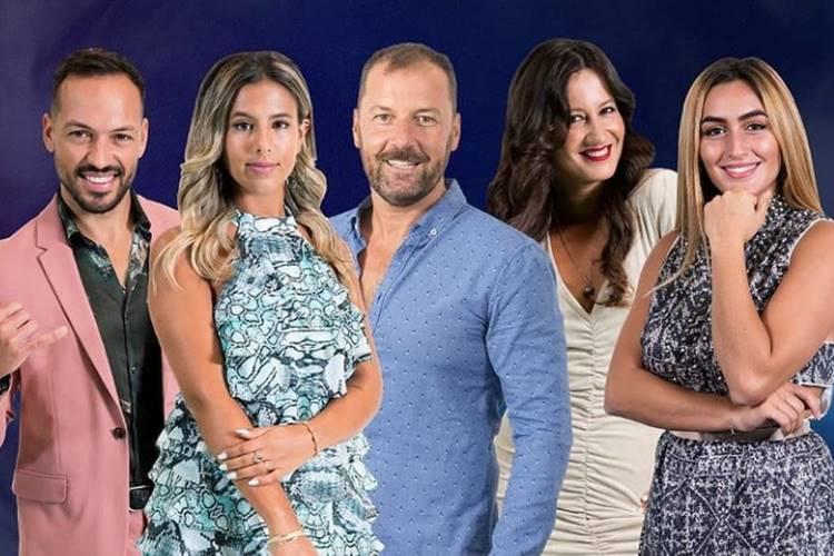 Sondagem Big Brother – A Revolução: André Abrantes, Joana, Pedro, Sofia ou Zena? Vote!
