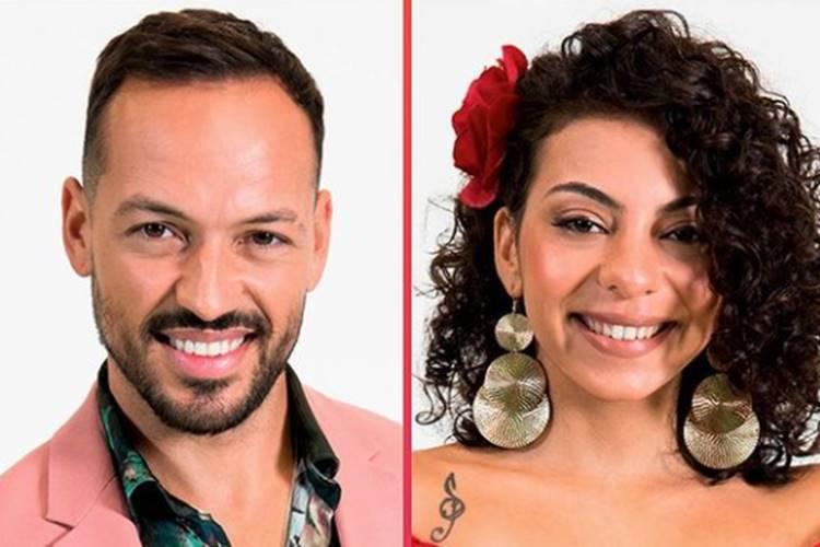 Sondagem Big Brother – A Revolução: André Abrantes ou Jéssica Fernandes? Vote!