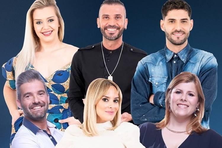 Sondagem Big Brother – Duplo Impacto: Anuska, Bruno Savate, Gonçalo Quinaz, Hélder, Helena ou Noélia? Vote!