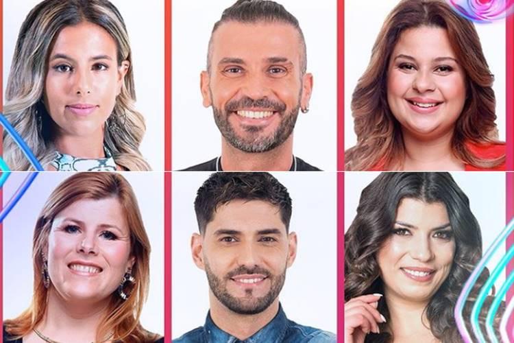 Big Brother – Duplo Impacto: Conheça os nomeados da semana