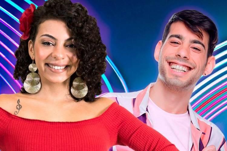 Big Brother – Duplo Impacto: Edmar e Jéssica expulsos; saiba quem são os finalistas