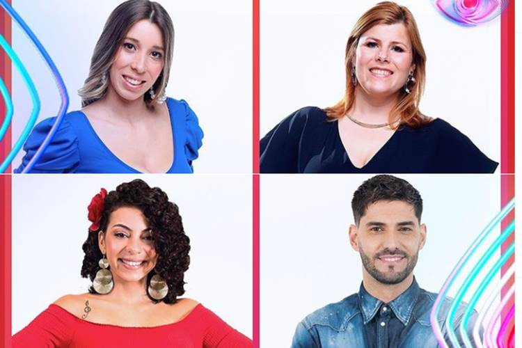 Big Brother – Duplo Impacto: Confira quem são os nomeados da semana