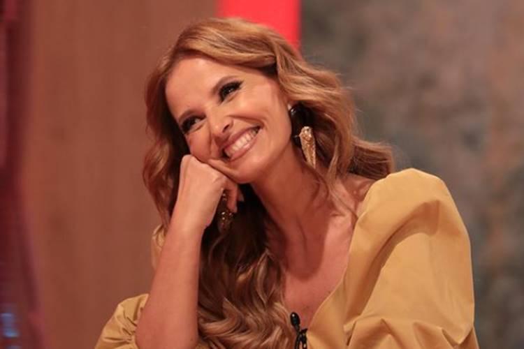 Cristina Ferreira fala sobre a estreia de seu programa: 'Estou muito feliz'