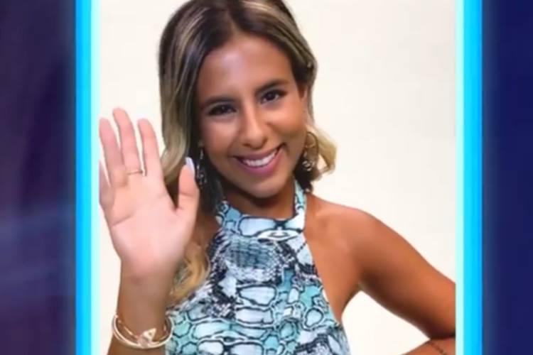 Joana vence o Big Brother Duplo Impacto/TVI