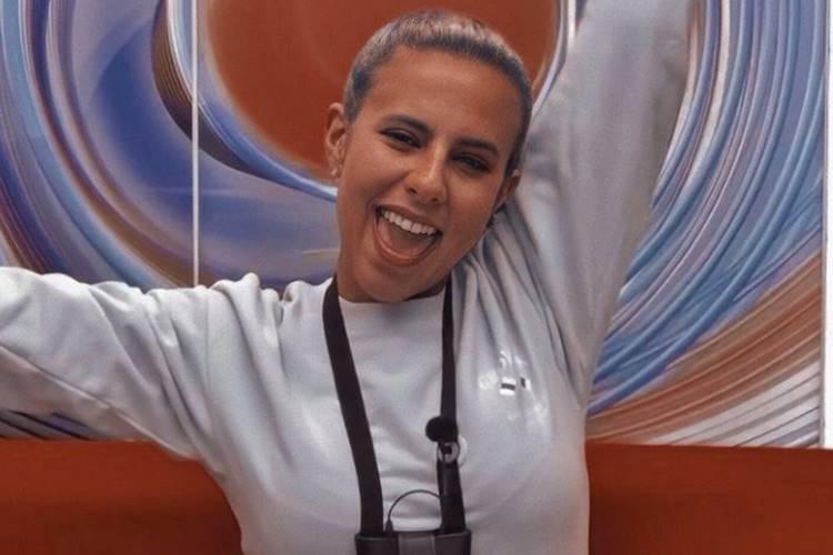 Vencedora do Big Brother – Duplo Impacto faz agradecimento