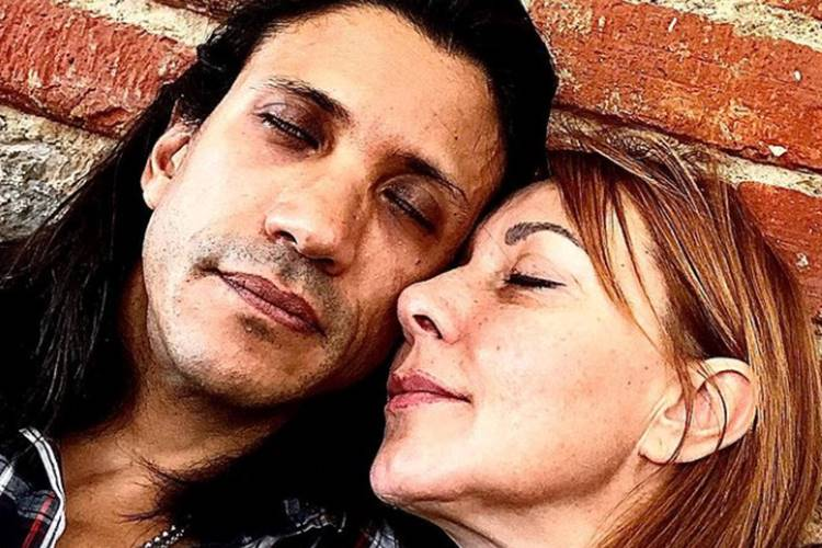 Marido de Maria João desabafa após 1 mês da morte da atriz