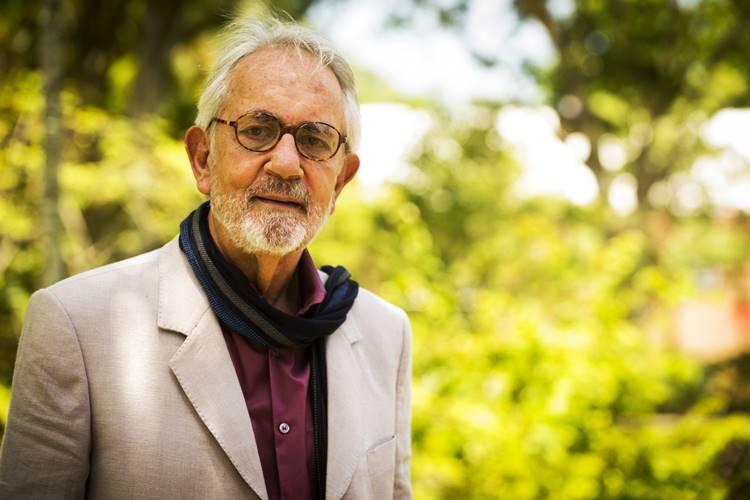 Morreu o ator brasileiro, Paulo José